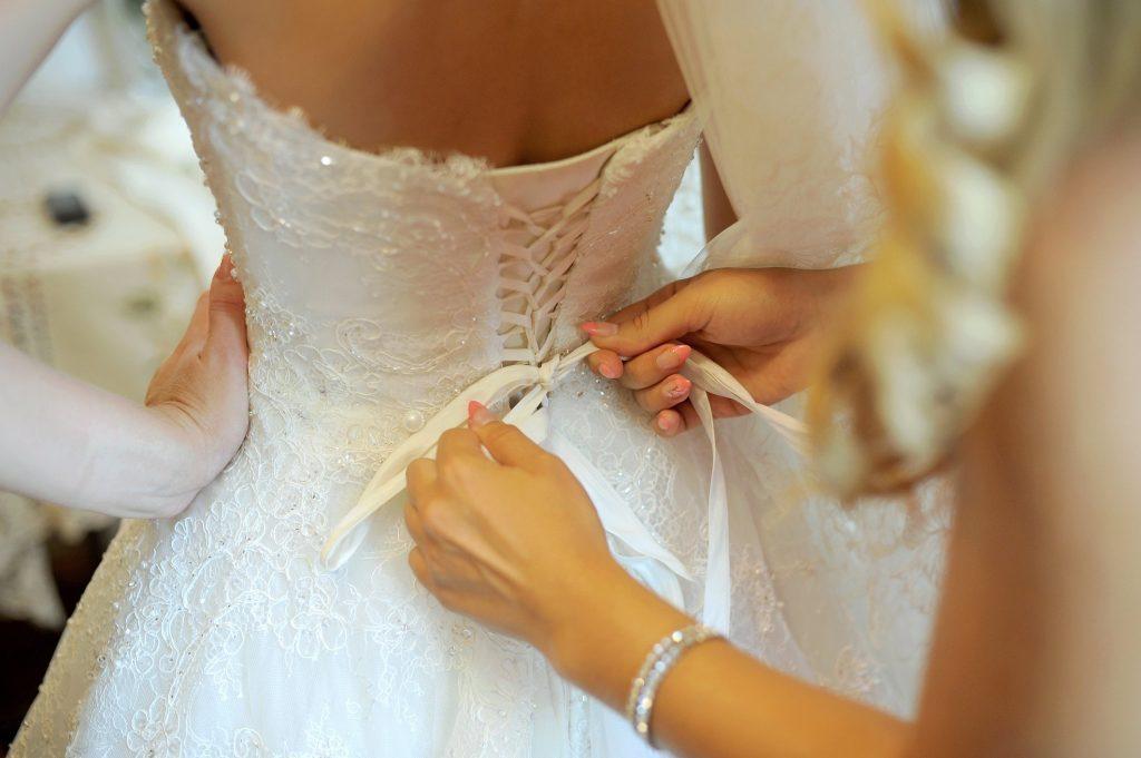 Le choix de sa robe de mariée : un élément capital pour une future épouse !