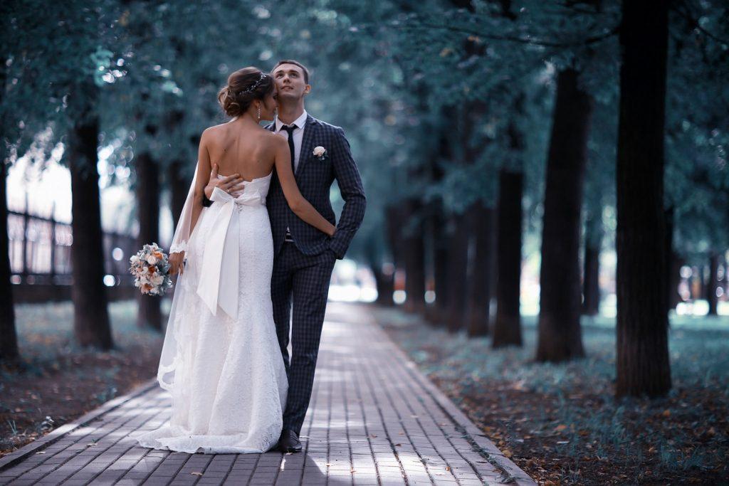 Un mariage sans stress est un mariage réussi !