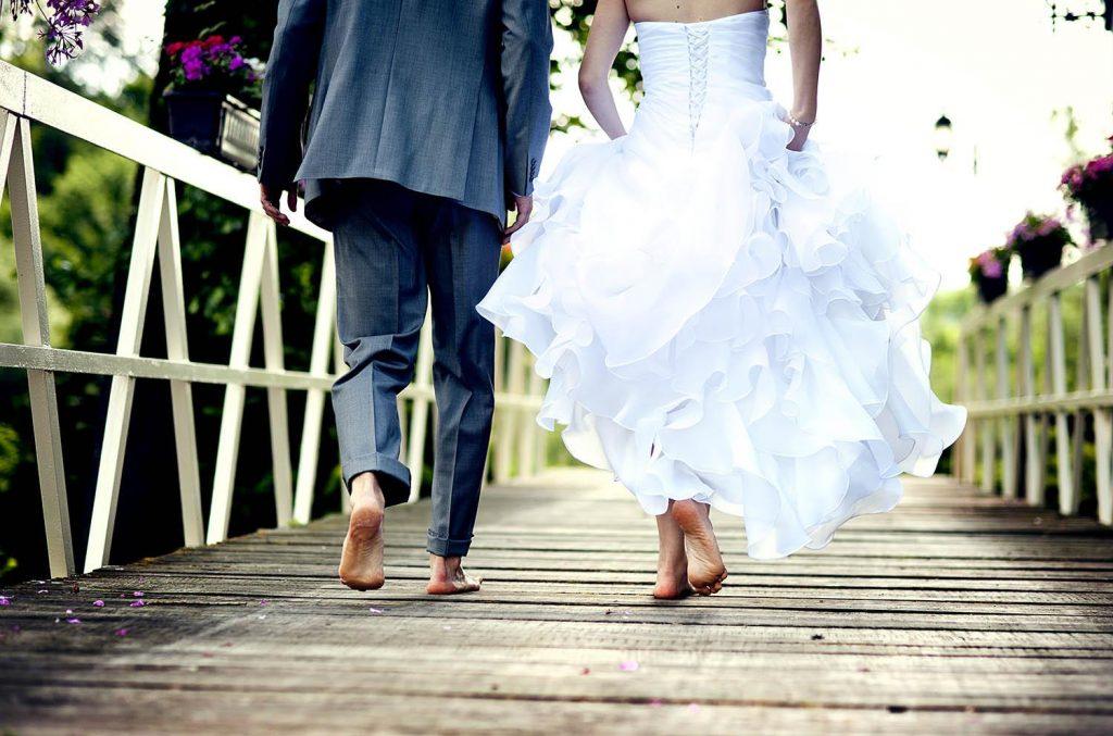 La Lune de Miel, un élément à ne pas négliger dans l'organisation de votre mariage